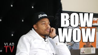 Bow Wow: Considered Suicide, Making Girls Sign Non-Disclosure Forms thumbnail