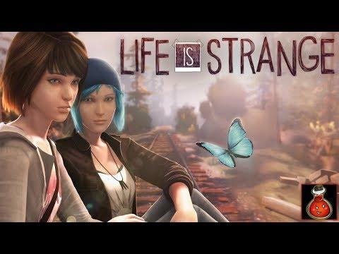 LIFE IS STRANGE || Análisis/Review (ESPAÑOL) thumbnail