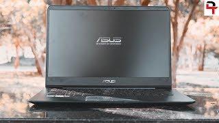 ASUS Zenbook UX430UN Review: A MacBook Killer!