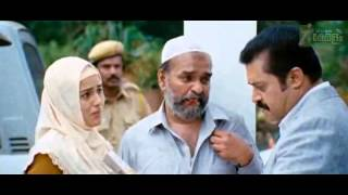 Suresh Gopi Mass Introduction | The King & The Commissioner