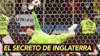 Revelan el secreto oculto de Inglaterra contra Colombia en los penales