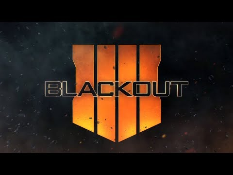 Call of Duty Black Ops 4 - Blackout (Battle Royale) Trailer