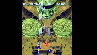 Classic Capture - Mobile Light Force (PS1)