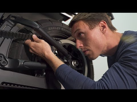 How to Maintain Your Drive Belt | MC Garage