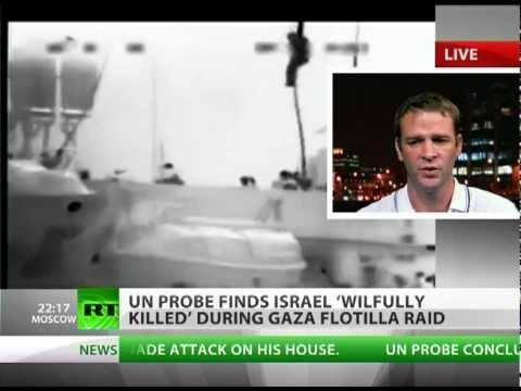 'Willful Killing': What awaits next Gaza Flotilla in November?