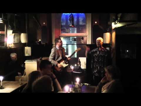 Free Tallinn Trio in Cafe Glenn Miller, Stockholm, 27.09.2015