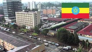 Ethiopian  National Anthem Lyrics
