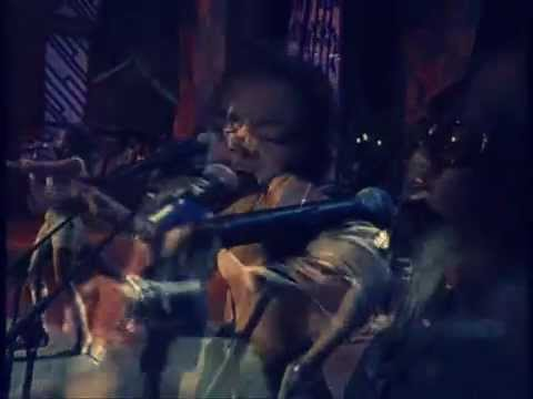 Lauryn Hill - Turn Your Lights Down Low