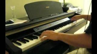 Chờ Anh Trong Cơn Mưa (Piano Cover)