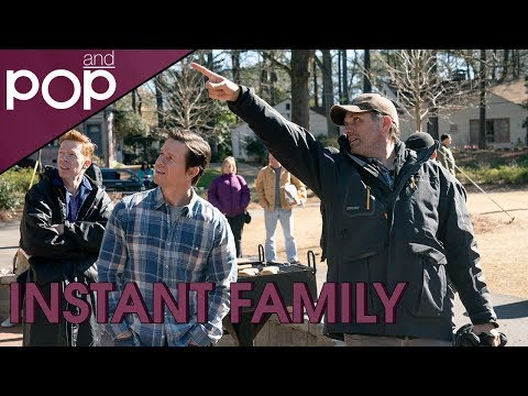 Director Sean Anders On His Own Instant Family
