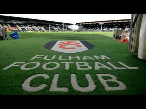 Craven Cottage Stadium Home Of Fulham Fc Capacity 25 700 Youtube
