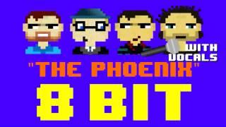 The Phoenix w/Vocals (8 Bit Remix Cover Version) [Tribute to Fall Out Boy] - 8 Bit Universe