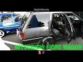 Proton Saga Wagon @ Fiore Wagon by Saga JB - Retro Havoc 2017