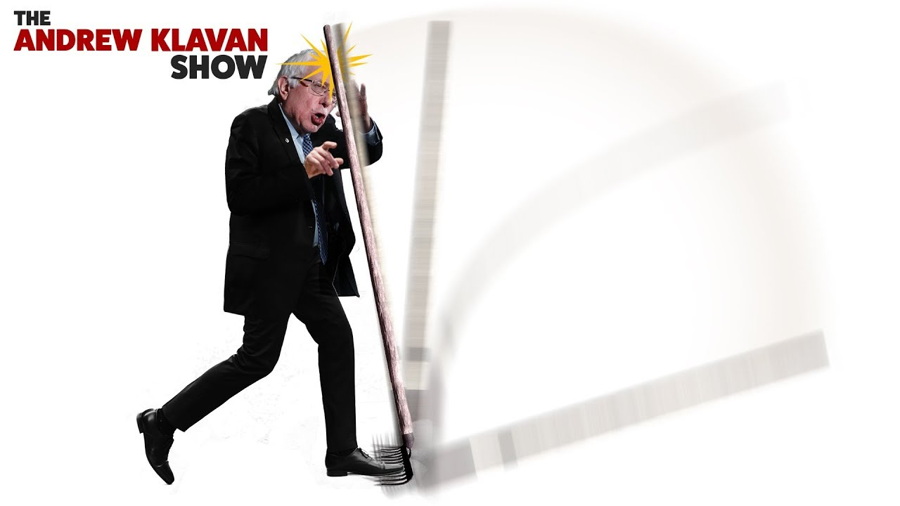 Stepping on the Rake of Socialism | The Andrew Klavan Show Ep. 845