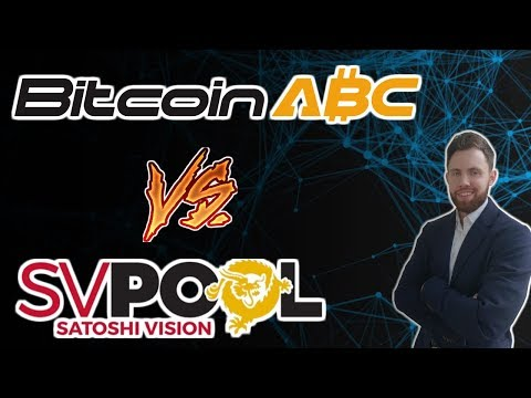 BITCOIN CASH WAR EXPLAINED | Who Will Win?!