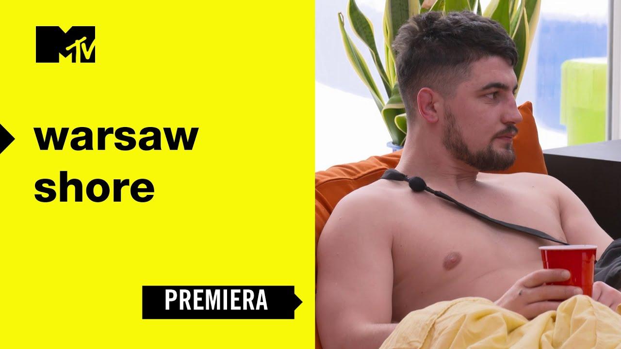Download Dlaczego Kasjo nie podał Alanowi ręki? | Warsaw Shore