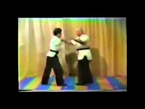 Shuai Chiao Instructional Video By Grand Master Chang