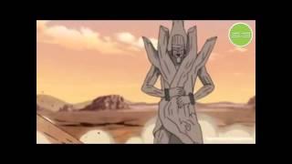 naruto shippuuden AMV Choji vs Gedo Mazo (HD)