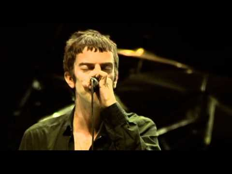 The Verve Love Is Noise Live At Coachella 2008