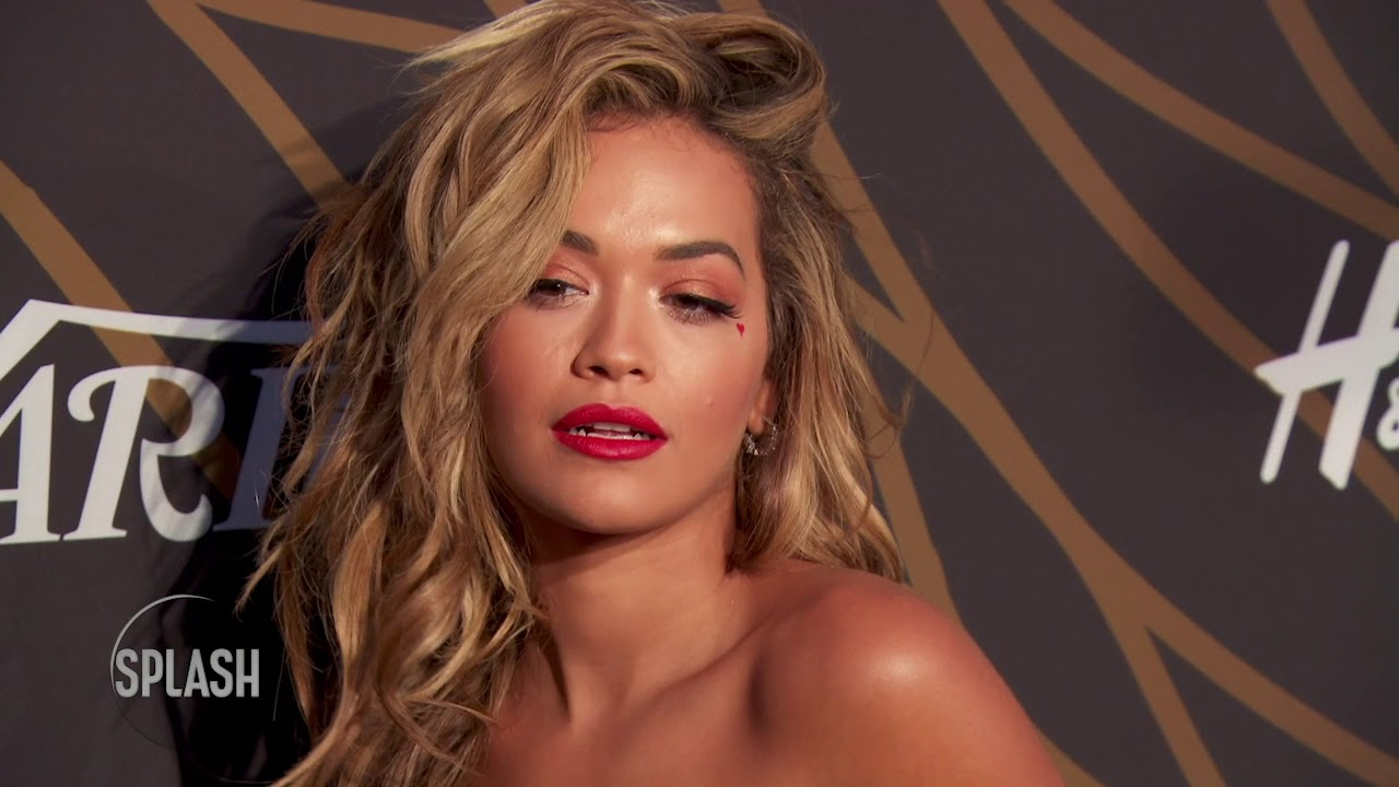 Leaked Rita Ora nude (94 photo), Pussy, Fappening, Instagram, butt 2020