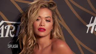 Rita Ora's album release date leaked online | Daily Celebrity News | Splash TV