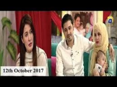 Sana Askari Lost Her 2 Babies Then She Got A Baby After 6 Years Of Marriage