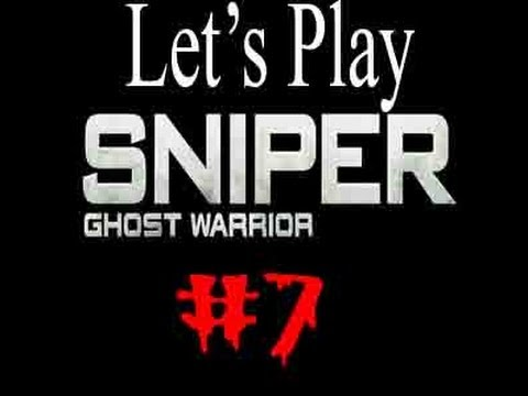 Sniper Ghost Warrior: Weaken The Regime