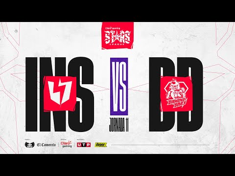 DD vs INS - SL 2021 Opening R.2