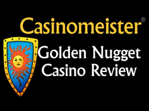 Golden Nugget Casino Review