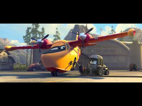 "Disney's ""Planes: Fire & Rescue"" Teaser Trailer from YouTube · Duration:  1 minutes 16 seconds"
