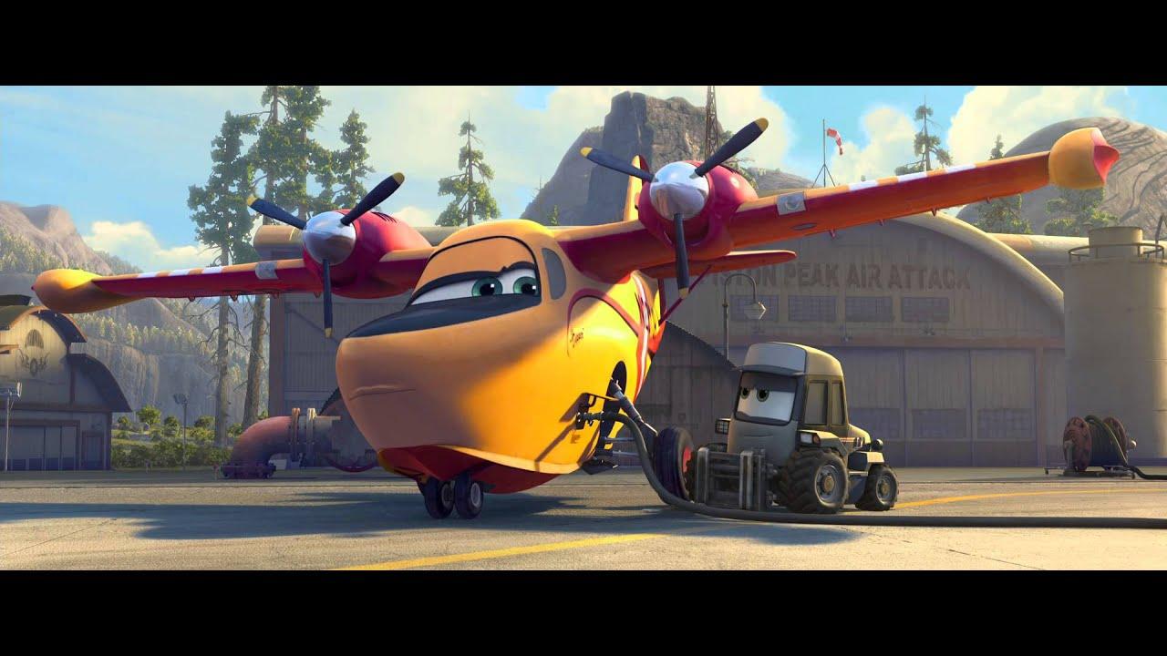 Aviones 2 equipo de rescate online dating 1