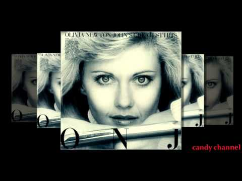 Olivia NewtonJohn's  Greatest Hits  Full Album