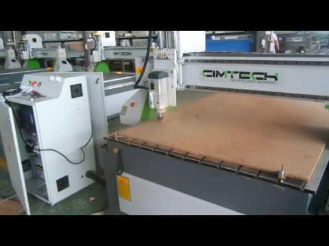 IRAQ CNC ROUTER1325, MOSCOW CNC ROUTER1325, BRAZIL CABINET CNC MACHINE   CIMTECH