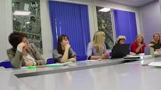 Использование модели «мобильное видео» технологии смешанного обучения на уроках РКИ