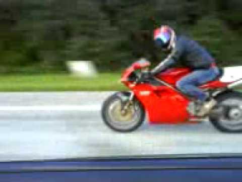ducati 996 sound - youtube