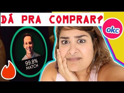 ESTÃO TENTANDO COMPRAR O AMOR