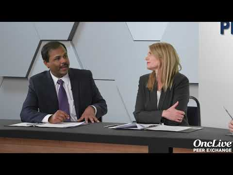 Advanced-Stage NSCLC: KEYNOTE-189's Role In Treatment