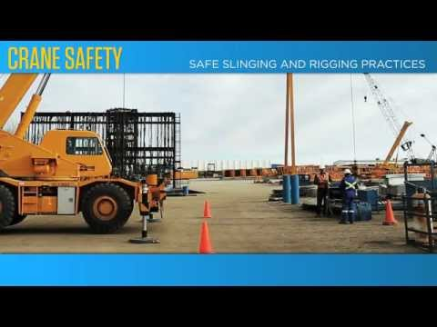 Rigging and Slinging Safety Course Preview