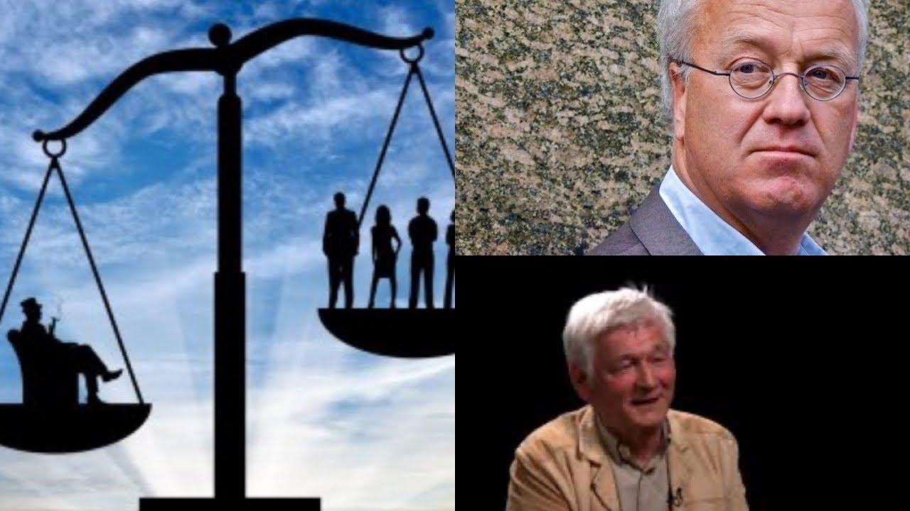 Klassenjustitie in Nederland: Pim van Galen en Paul Ruijs