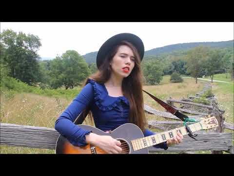 Blue Ridge Mountain Lullaby- Martha Spencer Mp3