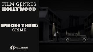 Crime Movies History - Film Genres and Hollywood