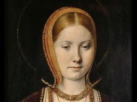 Queen Catherine of Aragon (1485-1536)