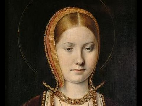 Queen Catherine of Aragon 14851536