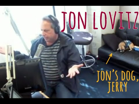 Jon Lovitz Talks Trump, Immigration, Legalizing Pot ............
