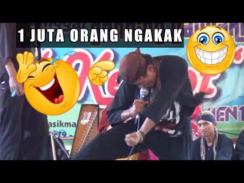 Full Bodor Sunda Asli Bikin Ngakak Seni Calung Sunda