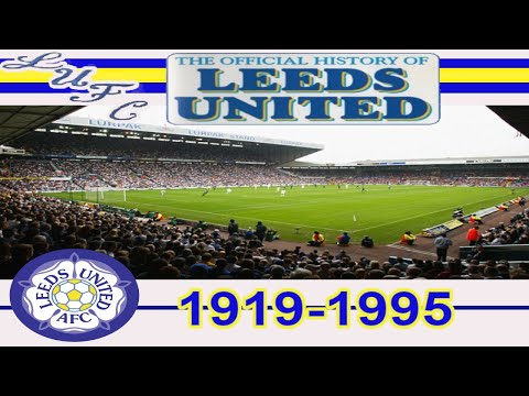 THE OFFICIAL HISTORY OF LEEDS UNITED FC | 1995