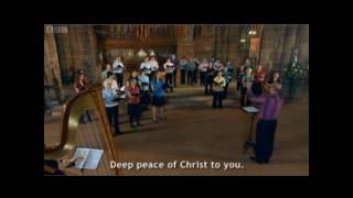 Video A Gaelic Blessing - Rutter - BBC Songs of Praise - Millennium Youth Choir download MP3, 3GP, MP4, WEBM, AVI, FLV Agustus 2018