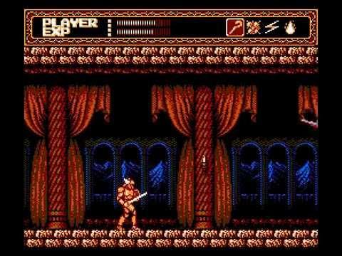 NES Longplay [300] Sword Master