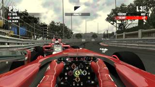 F1 2011- PC Review
