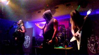 Possession - Apparition (Live at Sala Excalibur, Madrid, 2015)